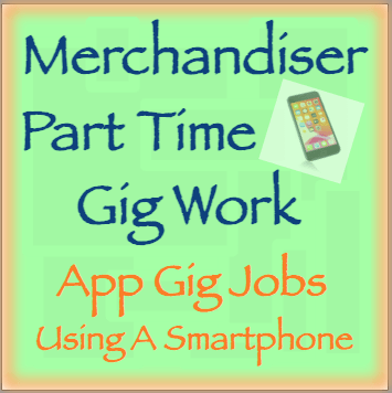 Merchandiser Jobs Work