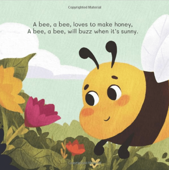 Baby Book Early Education