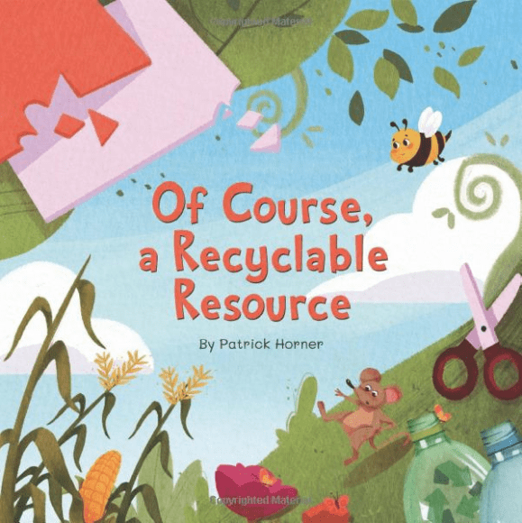 Children's Early Education Book