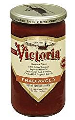 Victoria Fradiavolo Sauce