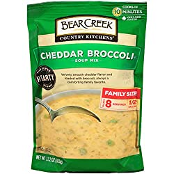 Bear Creek Soup Mixes
