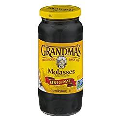 Grandma'a Molasses
