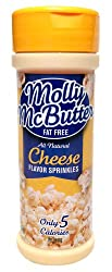Molly McButter Cheese