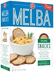 Old London Melba Snacks