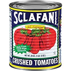 Sclafani New Jersey Tomatoes